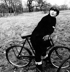 lennonbicycle